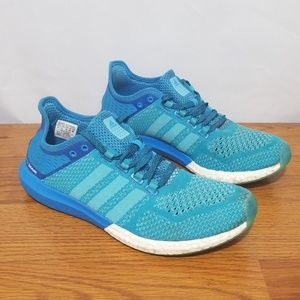 Adidas Cosmic Boost Athletic Shoes